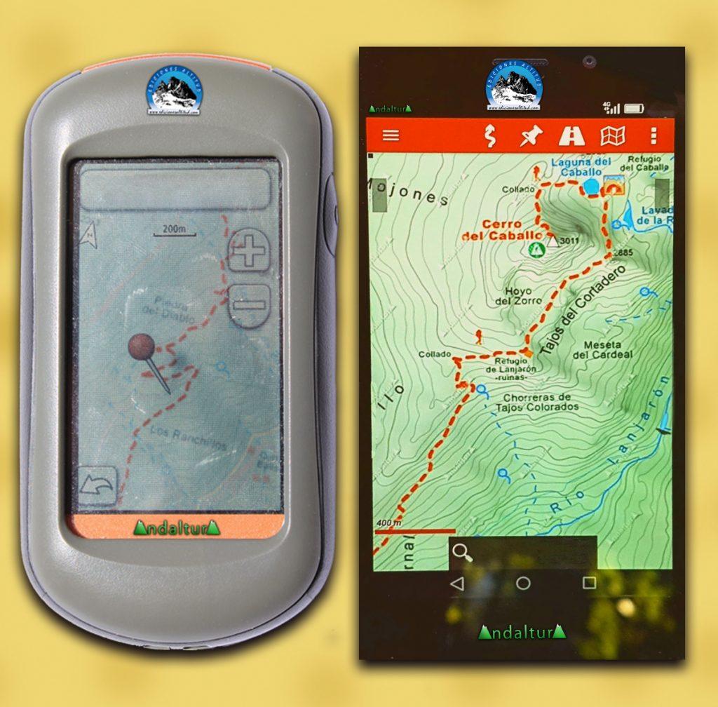 Mapas para GPS gratis, Mapas para móviles gratis